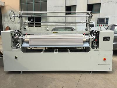 Computer Control Pleating Machine for Various Pleat JT-216D