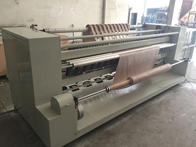 Ultrasonic Slitting Machine (Narrow Width)