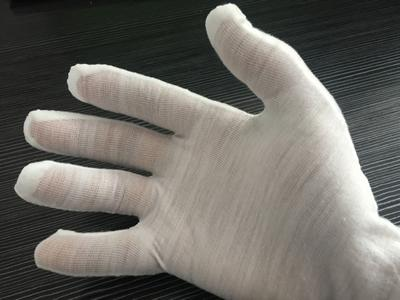 Ultrasonic Gloves Making Machine